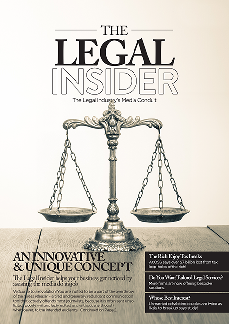 Legal View Insider